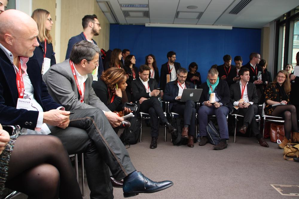 #TruSourcing, l'événement des sources et recruteurs