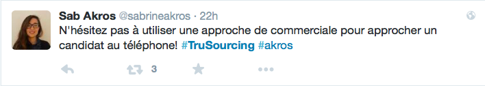 les outils recrutement #TruSourcing 4