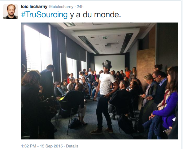 les outils recrutement sourcing #TruSourcing