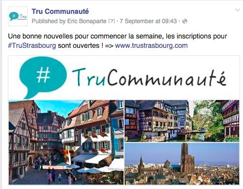 #TruStrasbourg 2015