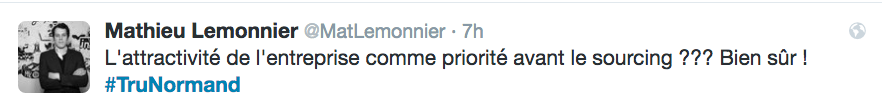mathieu lemonnier my rh community