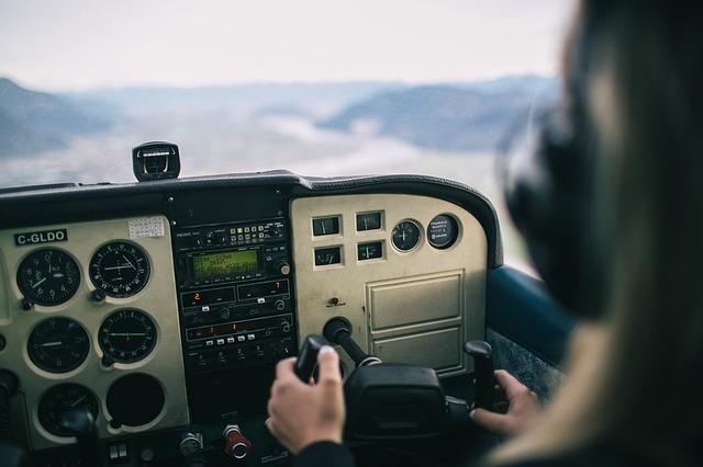 pilotage