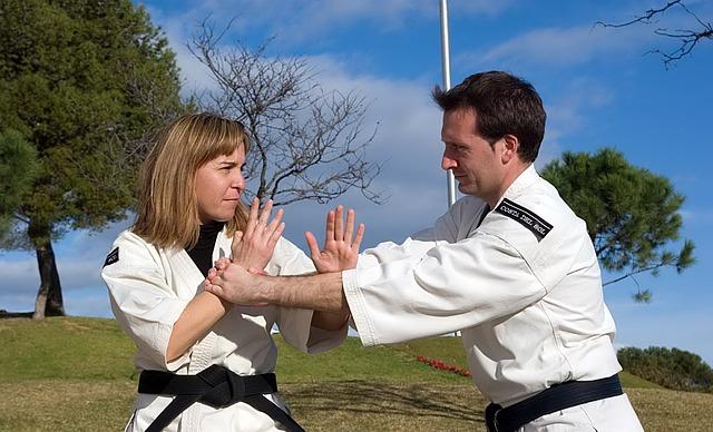 defense-karate