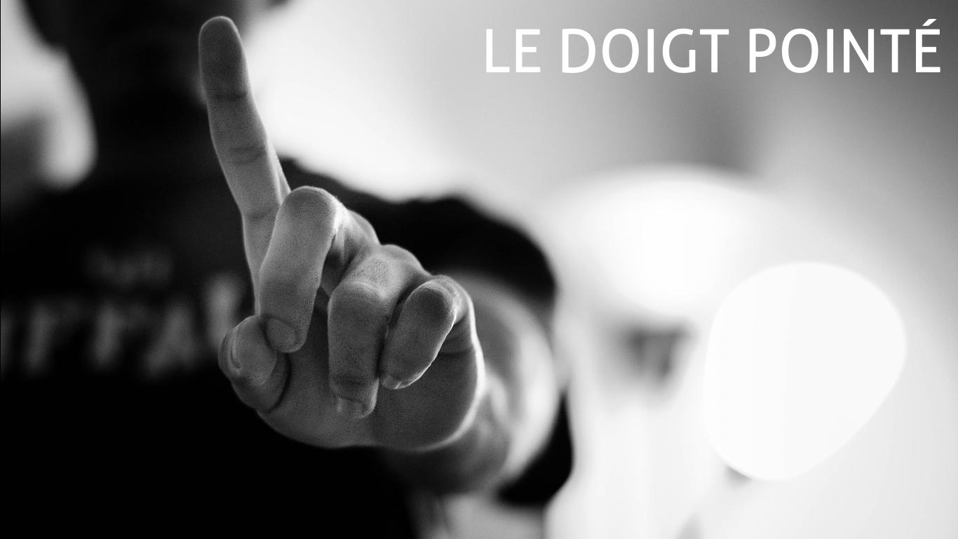 Le-doigt