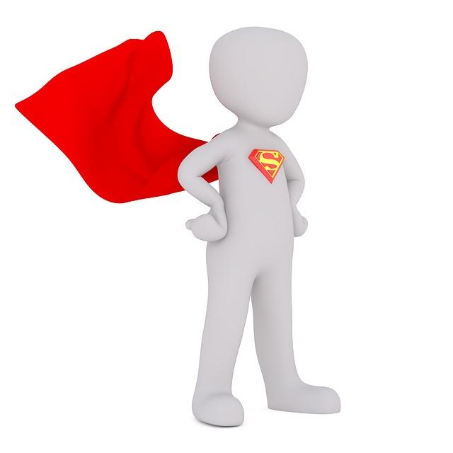 superman-recruteur