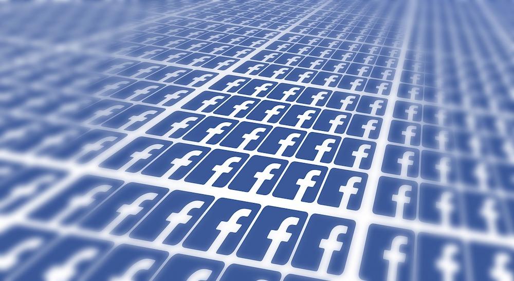 Facebook et le recrutement offre