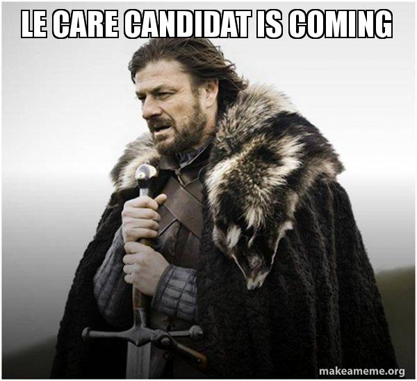 le-care-candidat